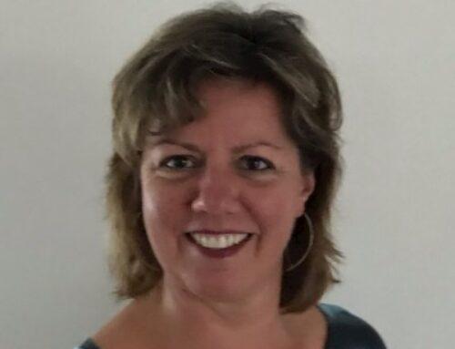 Nieuwe manager/coördinator Angelique de Wit
