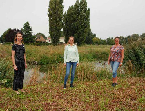 Uitbreiding en vernieuwing team hospice De Cirkel