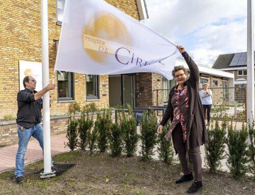 Hospice De Cirkel voor de Alblasserwaard verwelkomt eerste bewoners
