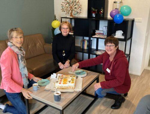 Jubileum: tien jaar hospice De Cirkel